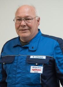 Burkhard Lehmann