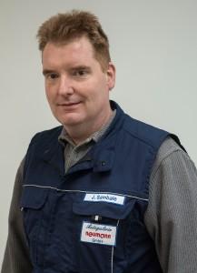 Jörg Sambale