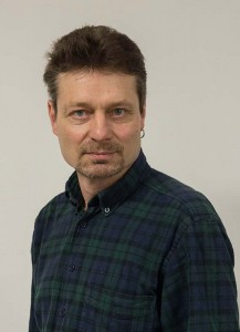Andreas Schaefer