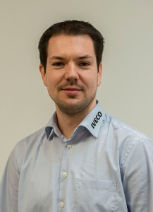 Bastian Griesenbeck